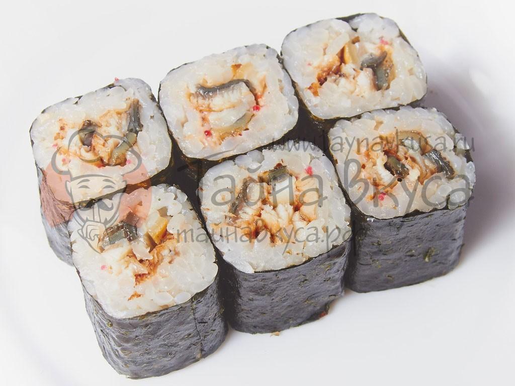 рестораны суши в рыбацком