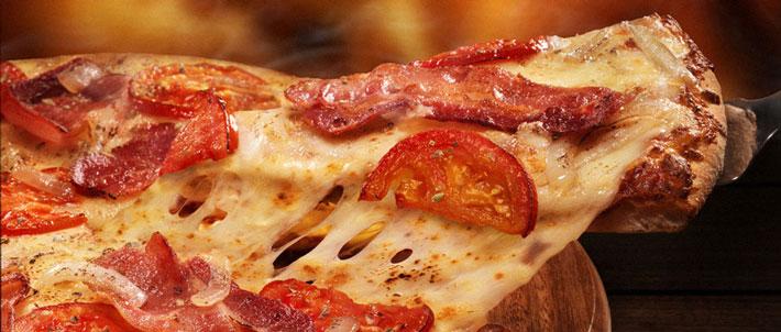 Особый подход к пицце - новый рецепт